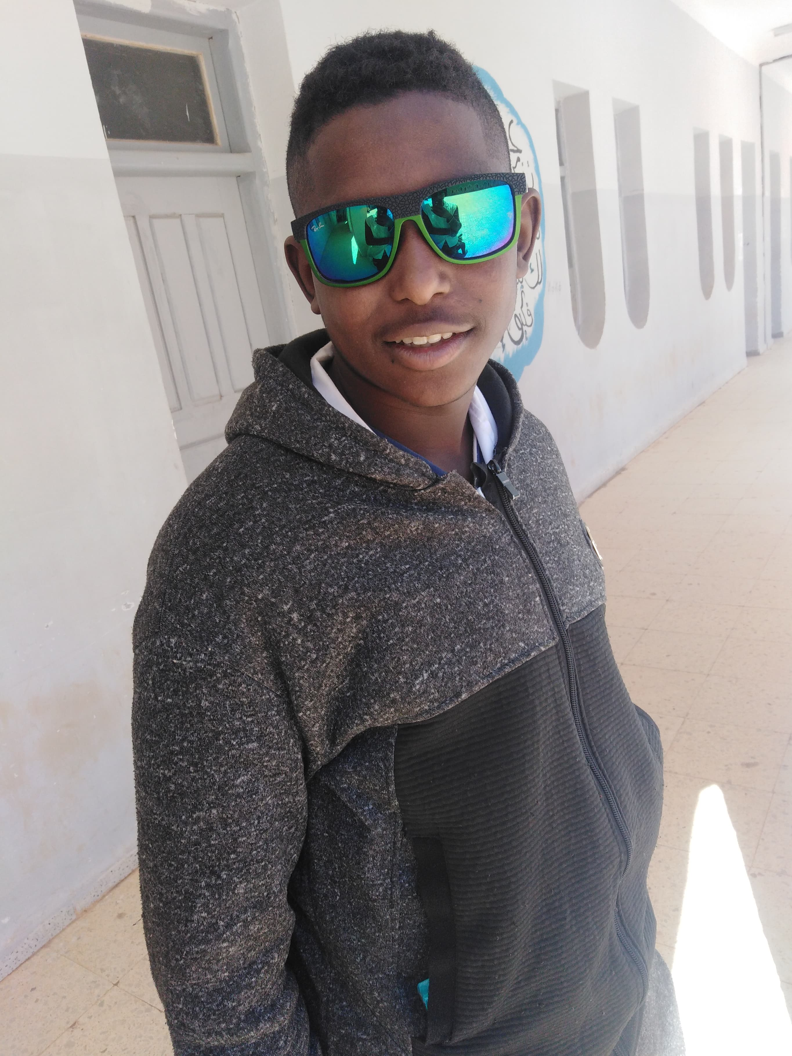 Hamaidahmedamine Profile Picture